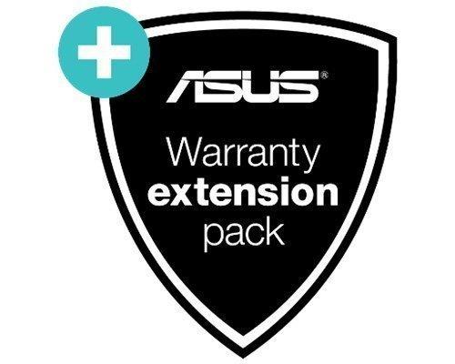 Asus Warranty Extension Laajennettu Palvelusopimus