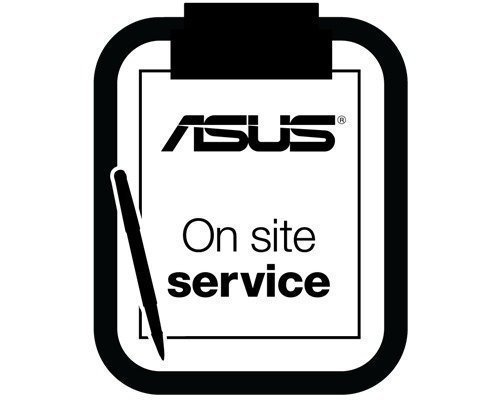 Asus Warranty Extension Package Local