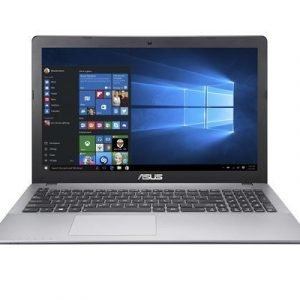 Asus X550vx Dm097t #demo Core I7 8gb 256gb Ssd 15.6