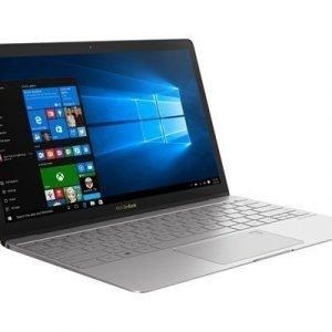 Asus Zenbook 3 Ux390ua Core I7 8gb 512gb Ssd 12.5