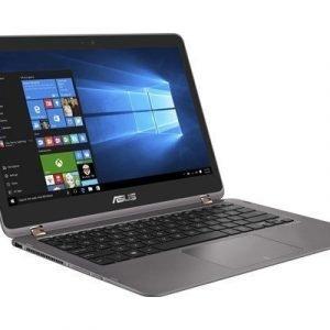 Asus Zenbook Flip Ux360ua Core I7 8gb 512gb Ssd 13.3