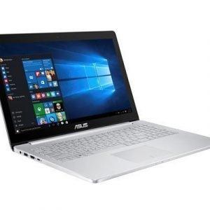 Asus Zenbook Pro Ux501vw Core I7 8gb 256gb Ssd 15.6