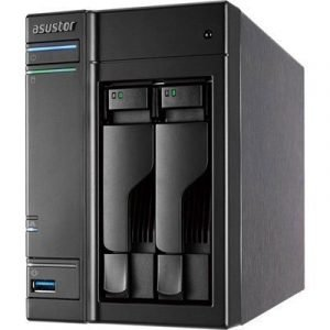 Asustor As-202te 0tb