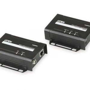 Aten Vancryst Ve801 Hdmi Hdbaset-lite Extender Transmitter And Receiver