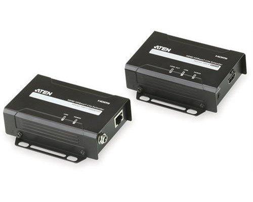 Aten Vancryst Ve801 Hdmi Hdbaset-lite Extender Transmitter And Receiver