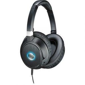 Audio-technica Ath Anc70 Quietpoint