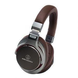 Audio-technica Ath-msr7 Grey/brown