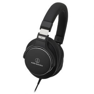 Audio-technica Ath-msr7nc Black