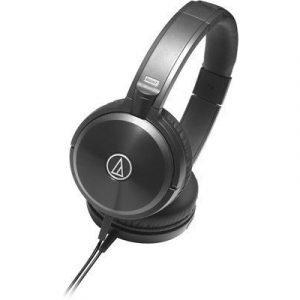 Audio-technica Ath-ws77 Black