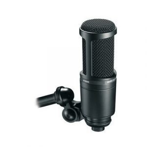 Audio-technica Audio Technica At2020