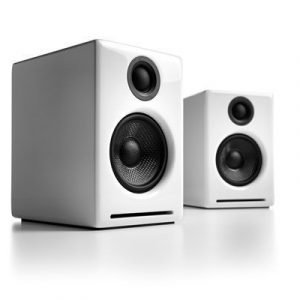 Audioengine A2+ White