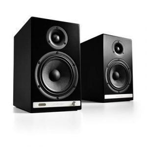 Audioengine Hd6 Black