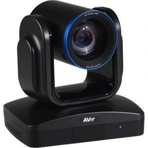 Aver Cam520 Ptz Camera Black