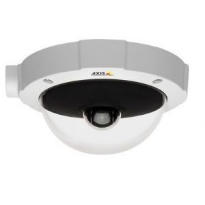 Axis M5013-v Ptz Dome Network Camera