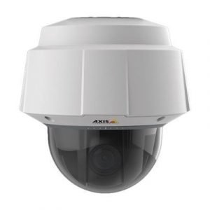 Axis Q6055-e Ptz Dome Network Camera 50hz