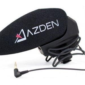 Azden Dslr/video Microphone Smx-30 Stereo & Mono