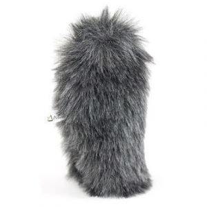 Azden Furry Windshield For Smx-15