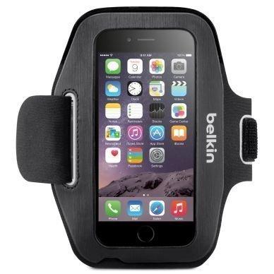 BELKIN Belkin Sport-fit käsivarsikotelo iPhone 6