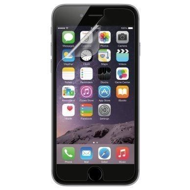 BELKIN Belkin läpinäkyvä näyttösuoja iPhone 6 3kpl