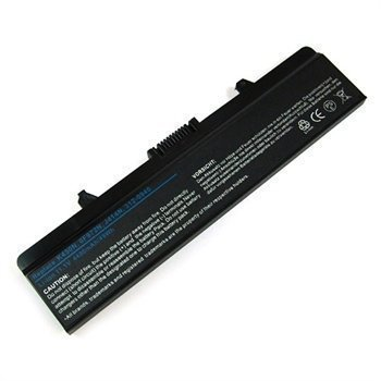 Battery Dell Inspiron 1440 1750 Black 4400mAh