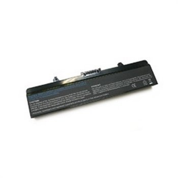 Battery Dell Inspiron / 1525 / 1526 / 1545 Black 4400mAh
