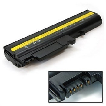 Battery IBM Thinkpad / T40 / T40P / T41 / T41P T42 /T42P / T43 / T43P 4400 mAh