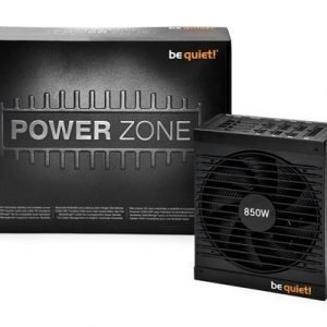 Be Quiet Be Quiet! Power Zone Bn212 850wattia 80 Plus Bronze