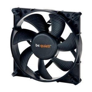 Be Quiet Be Quiet! Silent Wings 2 Pwm 120 Mm