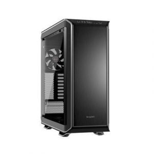 Be Quiet Dark Base 900 Pro Musta Hopea