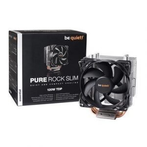 Be Quiet Pure Rock Slim