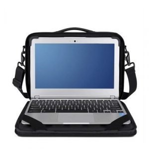 Belkin Air Protect Case For Chromebooks And Laptops 11tuuma Musta