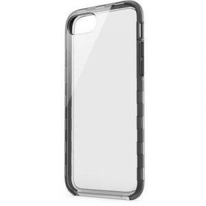 Belkin Air Protect Sheerforce Pro Takakansi Matkapuhelimelle Iphone 7 Plus Läpikuultava Musta