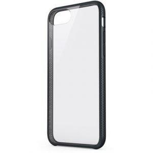 Belkin Air Protect Sheerforce Takakansi Matkapuhelimelle Iphone 7 Musta