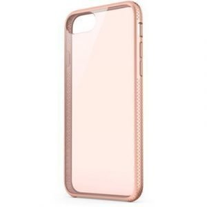 Belkin Air Protect Sheerforce Takakansi Matkapuhelimelle Iphone 7 Plus Ruusun Kulta