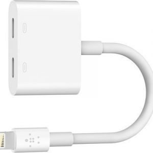 Belkin Lightning Audio + Charge Rockstar 0.115m