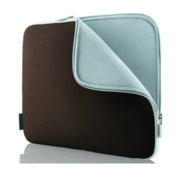 Belkin Netbook Neoprene Case 15.6 Chocolate / Tourmaline