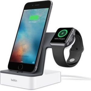 Belkin Powerhouse Charging Dock