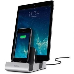 Belkin Powerhouse Charging Dock Duo
