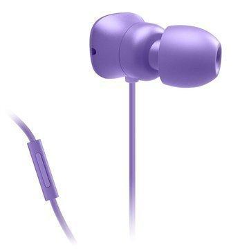 Belkin PureAV 002 In-Ear Kuulokkeet Violetti