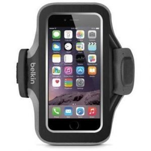 Belkin Slim-fit Plus Armband Iphone 6/6s Blacktop