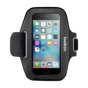 Belkin Sport-fit Käsivarsikotelo Iphone 7 Musta