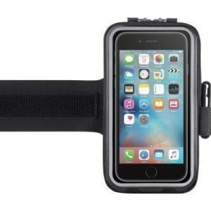 Belkin Storage Armband Small (up To 5) Blacktop