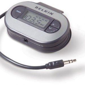 Belkin Tunecast Ii Mobile Fm Transmitter