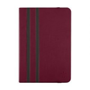 Belkin Twin Stripe Läppäkansi Tabletille Ipad Air Ipad Air 2 Ipad Pro 9.7
