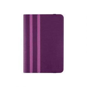Belkin Twin Stripe Läppäkansi Tabletille Ipad Mini 4 Ipad Mini 2 Ipad Mini 3
