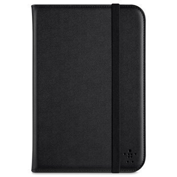 Belkin Universal Strap Case 7 8 Black
