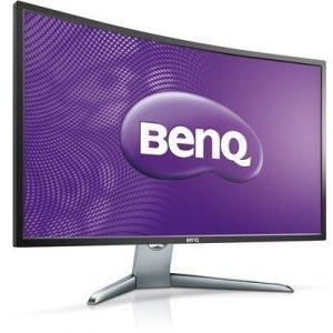Benq Ex3200r Curved 31.5 16:9 1920 X 1080 Va 144hz Freesync