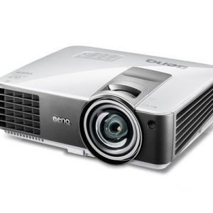 Benq Mx819st Dlp-projektori 1024 X 768 3000lumen(ia)