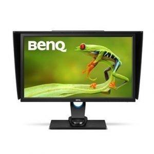 Benq Sw2700pt 27 16:9 2560 X 1440 Ips