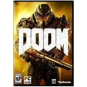 Bethesda Softworks Doom 4 Pc